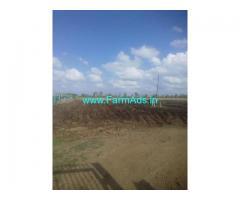 8 Acre Agricultural farm land for sale Dindavar road near Hiriyur
