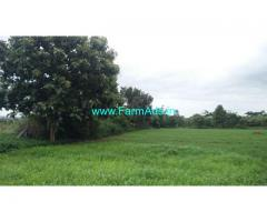 5 Acres agriculture land for Sale near Bidadi,Near Namdhari Seeds