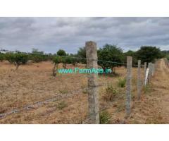 4 Acres of Agriculture/Farm land sale near Shoolagiri near Hosur