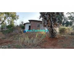 7.5 Acres Agriculture Land for Sale near Attapady