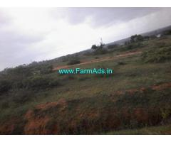 16 Acres Agriculture Land for Sale near Balmuri,Yedmuri Falls