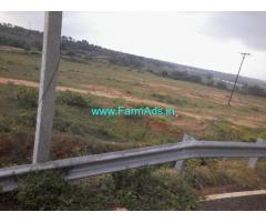 16 Acres Agriculture Land for Sale near Balmuri,Yedmuri Falls