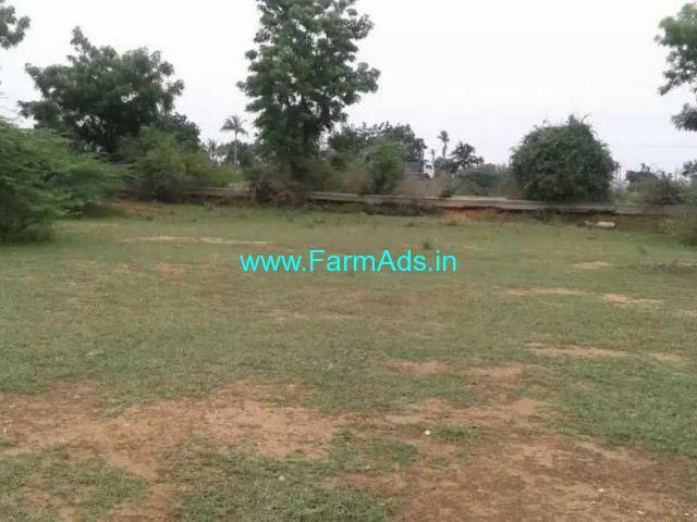 5796 sq yards  Land for Sale near Chamarajnagar