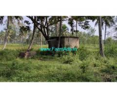 1 acre 3 gunta farm land for sale near Malavalli. Mandya