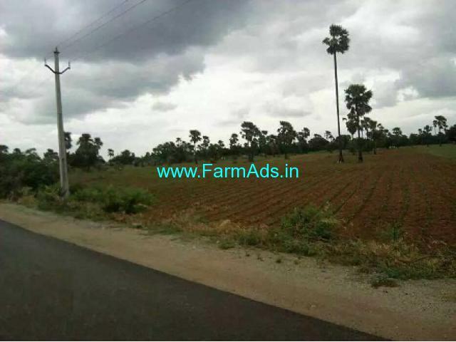 350 Acres Farm Land for Sale near Nalgonda