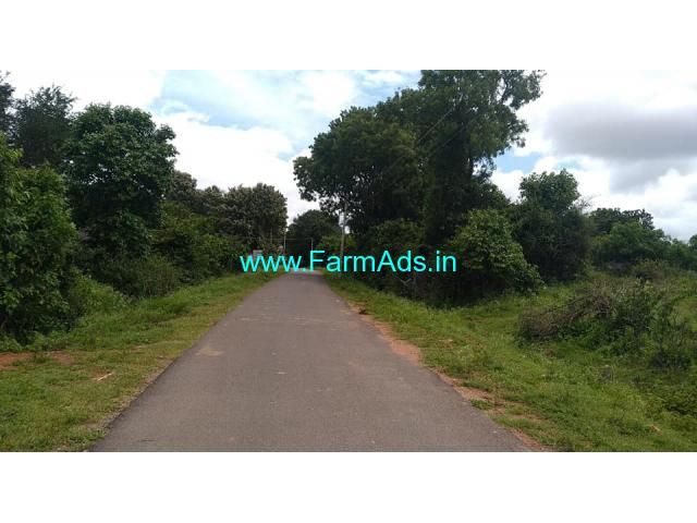 3 Acre Agricultural Land For Sale in Bogadhi-Gaddige Route, Mysore
