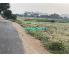 25 Acres Agriculture Land for Sale near Yacharam