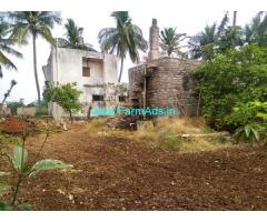 2.30 Acres Agriculture Land for Sale near Kurnool,Orvakal airport