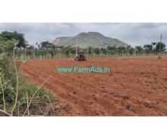 1 acre 12 gunta + 20 gunta Karab land for sale at Malavalli - Mandya