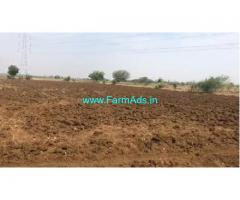 9.5 Acres Agriculture Land For Sale at Digwal,Bombay Highway