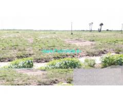 80 Acres Agricultural farm land for sale near Madurai