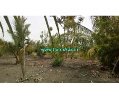 5 Acres farm land with farm house is for sale at 12 kms from T Narsipur