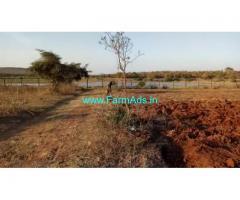 3 Acres Farm Land for sale at Edial Village, HD Kote, Nugu Resorvioir