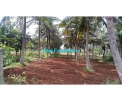 2 Acre 26 Guntas Farm Land For Sale In Yadahalli-Devgalli Route, Mysore