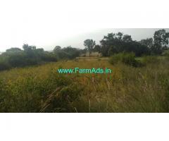3.5 Acres Agricultural Farm Land for sale at Mylarapatna road. Nagamangala