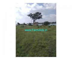Cauvery River Attached 4.5 Acres Agriculture Land for Sale near Talakadu