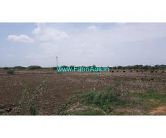 10 Acres Agriculture Land for Sale near Sangreddy,Jogipet Road