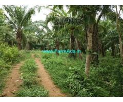 45 Acres Agriculture Land for sale near Gajapathinagaram