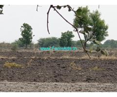 4.5 Acres Agriculture Land for Sale near Kurnool