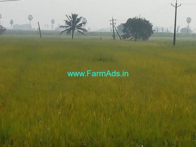 1 Acre Agriculture Land for Sale near Manikonda,Rajiv Gandhi Aqua Centre