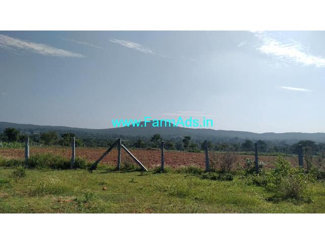 4 Acre Land For Sale in Bogadhi Gaddige Road