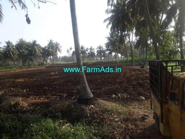 1.5 acres Agriculture Land sale at Srirangapatna,Bangalore Mysore Highway