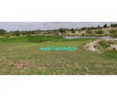5 Acres agriculture land Sale near Devanahalli Road,Poorna Pragna Institute