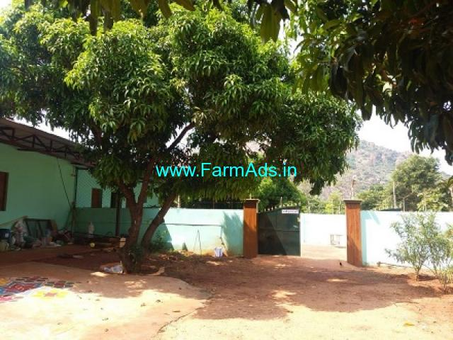 75 Acers Agriculture Land for Sale near Theni