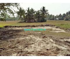 23 Cents Land for Sale near Udupi