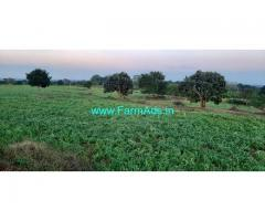 6.18 Acres Agriculture Land for Sale on H D Kote road