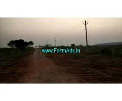 125 Acres Agriculture Land for Sale at Raghunathpally
