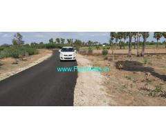106 cent farm land for saale near madurai kariapatti.