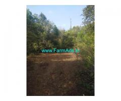 10 acre boundary coffee estate for sale Mudigere.