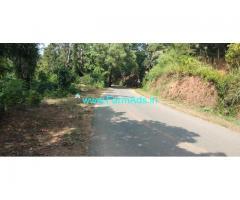 3.75 Acres Highway touch Farm Land in Kanyana - Majeshwara Road