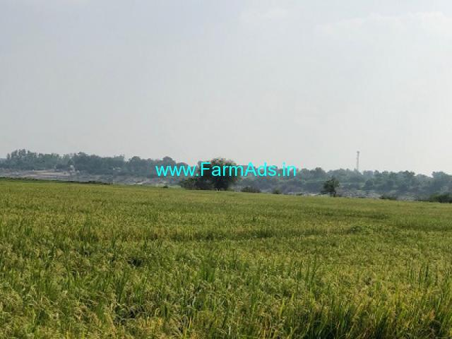 7.9 Acres Agriculture Land for Sale Atmakur near NH44