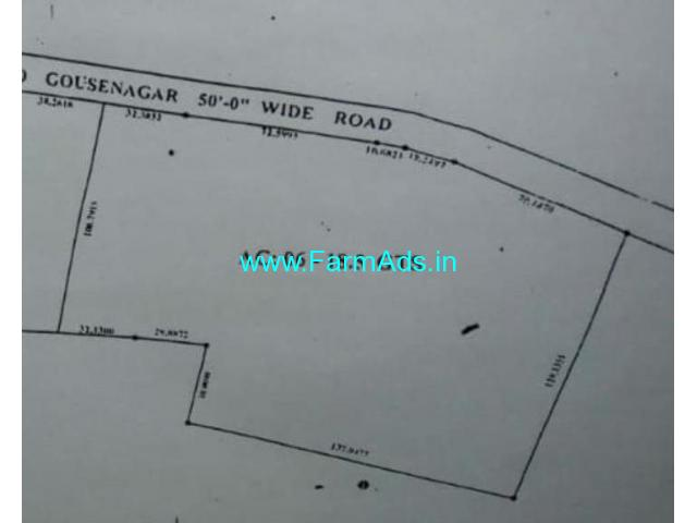 6.50 Acres Agriculture Land for Sale near Bhongir
