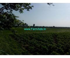 4 Acres Agriculture Land for Sale near Bhongir