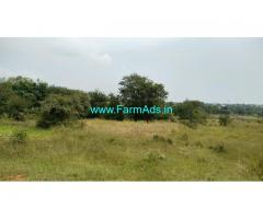 1.10 Acres Land for Sale at Yelawala Hunsur Highway