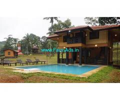 3.5 Acres Land , Health Resort for Sale near Kochi