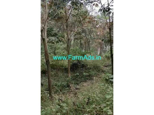 24 Acres Mix Agriculture Land for Sale near Calicut