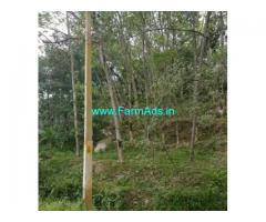 80 Cents Rubber Farm  for Sale near Vattapara