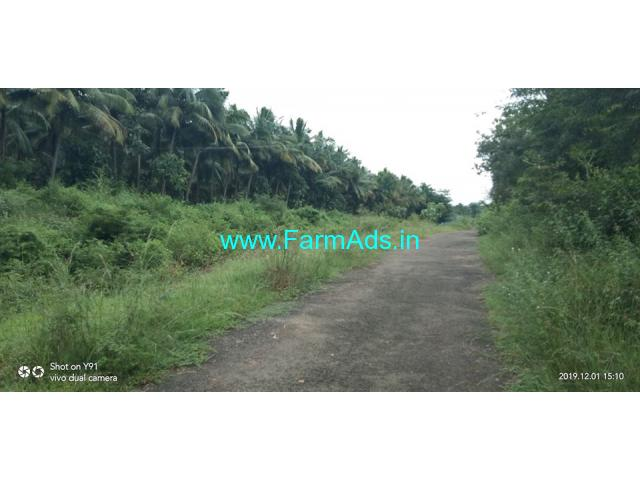 27 Acres Agriculture Land for Sale Near Vathlakundu
