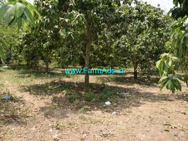 4 Acres Agriculture Land for Sale near Gopalapuram near NH 30