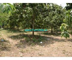 4 Acres Agriculture Land for Sale near Gopalapuram near NH 30