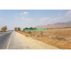 3.25 Acres Land for Sale near Kadiri,Chennai Highway