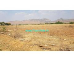 3.25 Acres Land for Sale near Kadiri,Chennai Highway