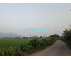 7 Acres Agriculture Land for Sale near Peddapalli