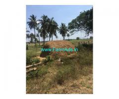 33 Acres Agriculture Land for Sale near Vayalur