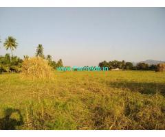 5.5 Acres Agriculture Land for Sale near Salem