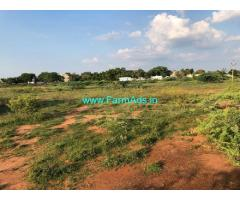 10 Acres Agriculture Land for Sale near Sivaganga